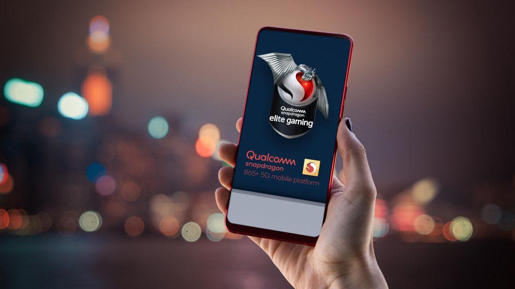 Qualcomm presenterar nya mobilchippet Snapdragon 865 Plus