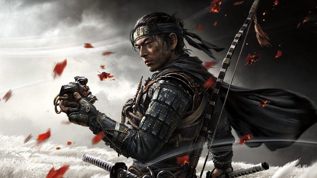 Ghost of Tsushima: Ett mäktigt och stämningsfullt samurajäventyr