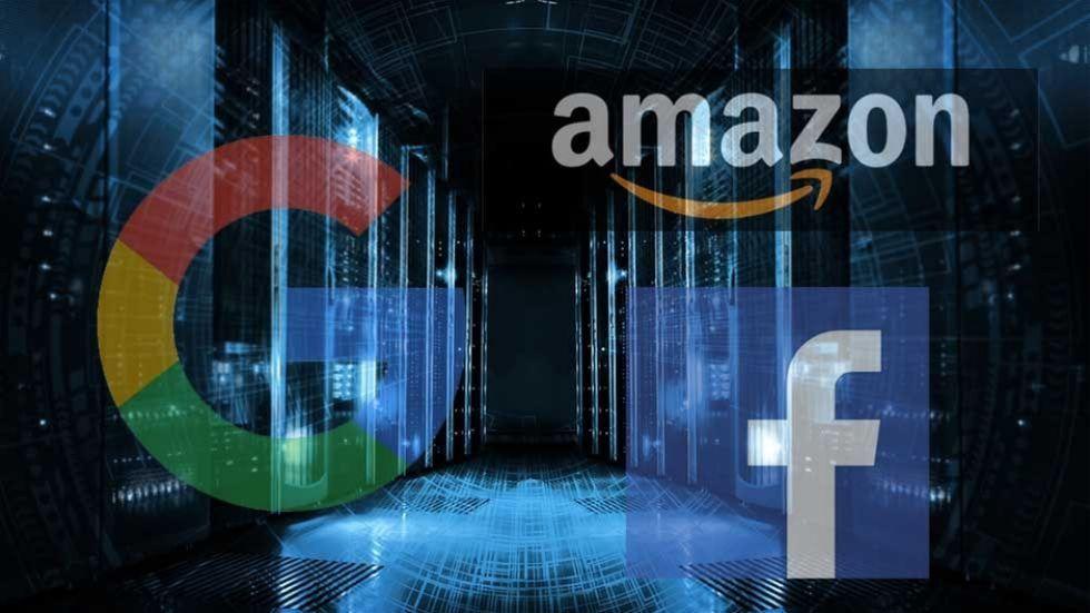 """Techjättarnas vd:ar hårdgrillades i kongressen – """"bolagen har ett monopol"""""""