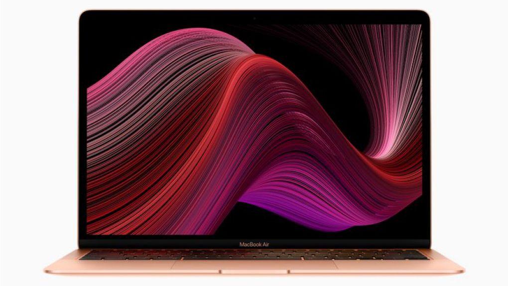 Uppgifter: Ny modell av Macbook Air är på gång
