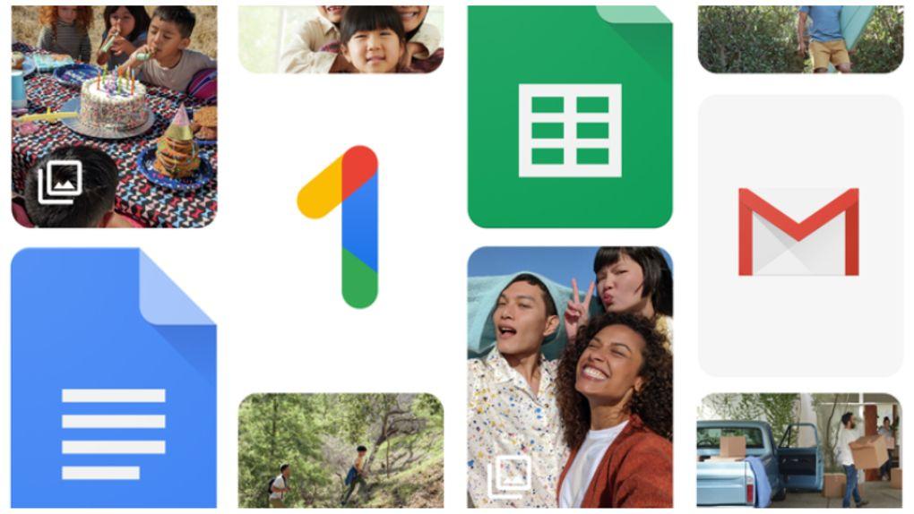 Google One lovar gratis säkerhetskopiering av IOS och Android-enheter