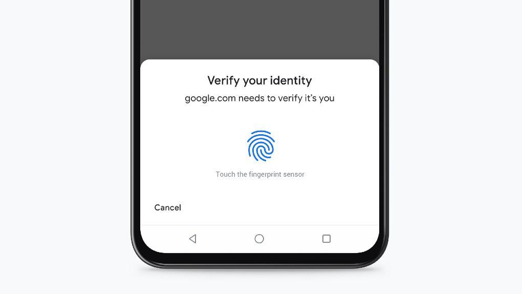 Nu blir automatisk ifyllning i Google Chrome säkrare
