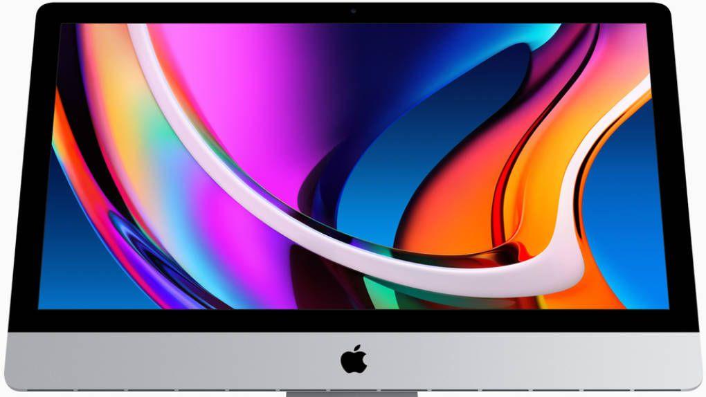 Därför är nya Imac den perfekta sista Intel-Macen
