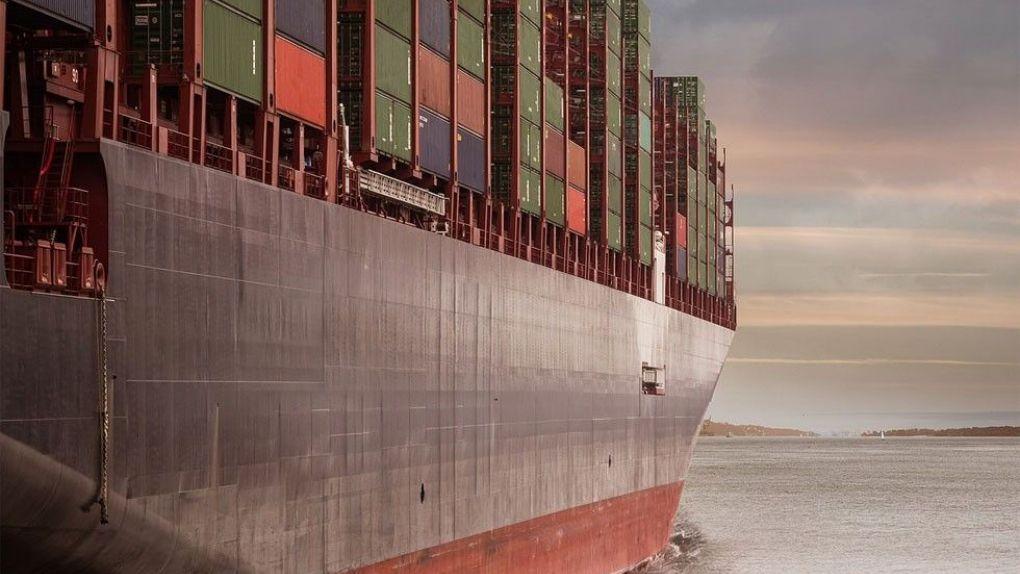 Våg av cyberattacker mot världens största rederier