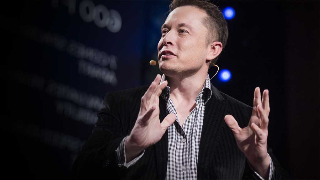 Elon Musk har corona – eller?
