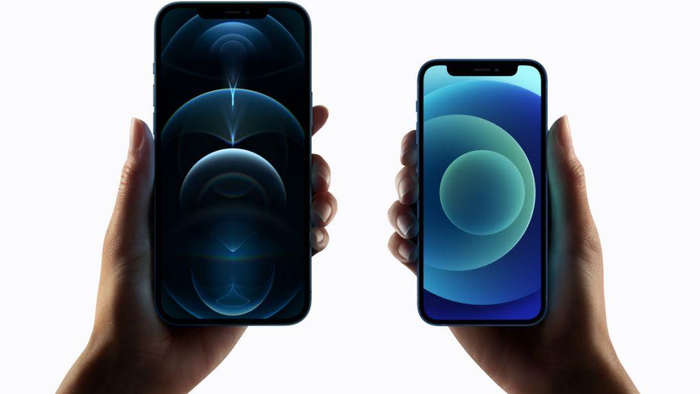 D2D e lekola iPhone 12 Pro Max