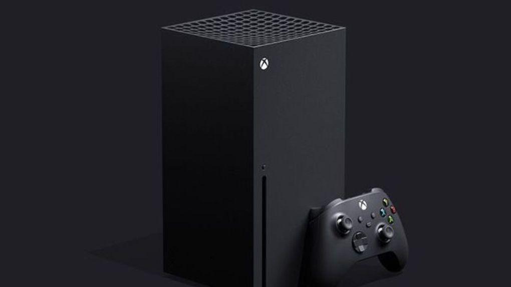Xbox Series X-brist kan råda en bra bit in på 2021