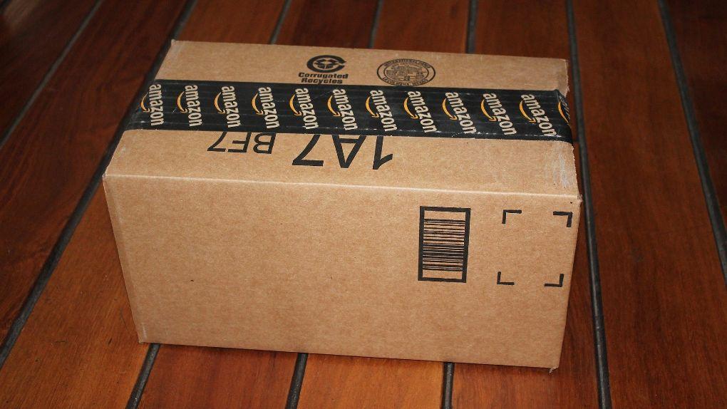 Nu ska Amazon börja leverera receptbelagda mediciner