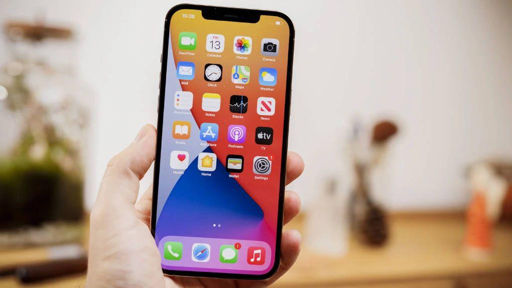 Displaymate: Iphone 12 Pro Max har bästa mobilskärmen någonsin