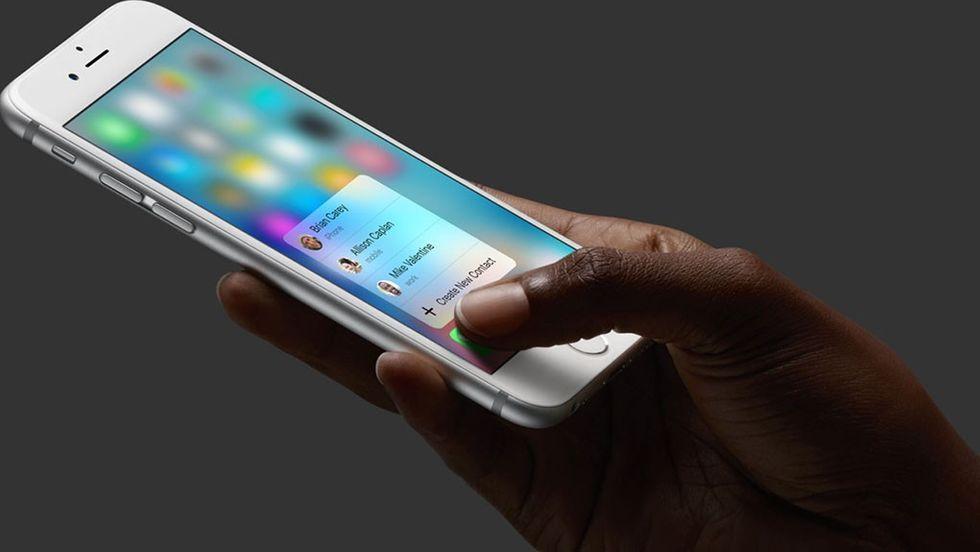 Uppgifter: IOS 15 kommer slopa stödet för Iphone 6S
