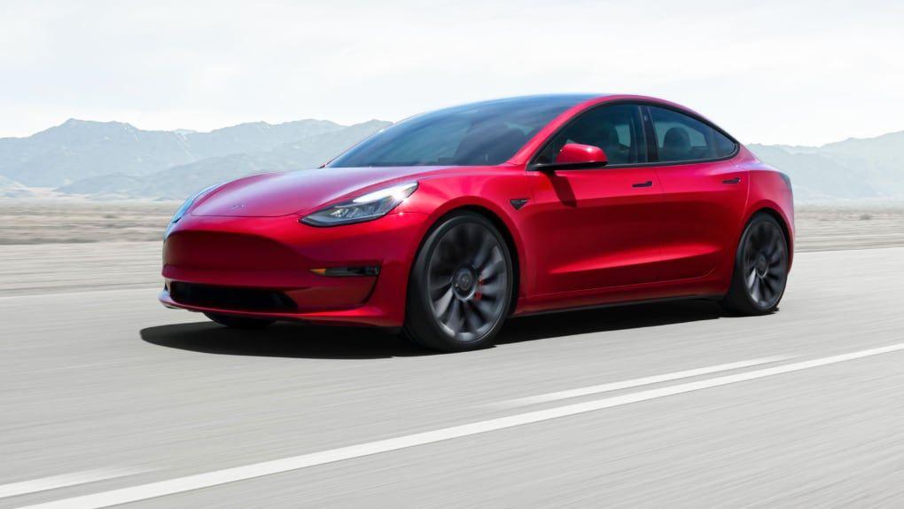 Tesla passerar sanslös milstolpe