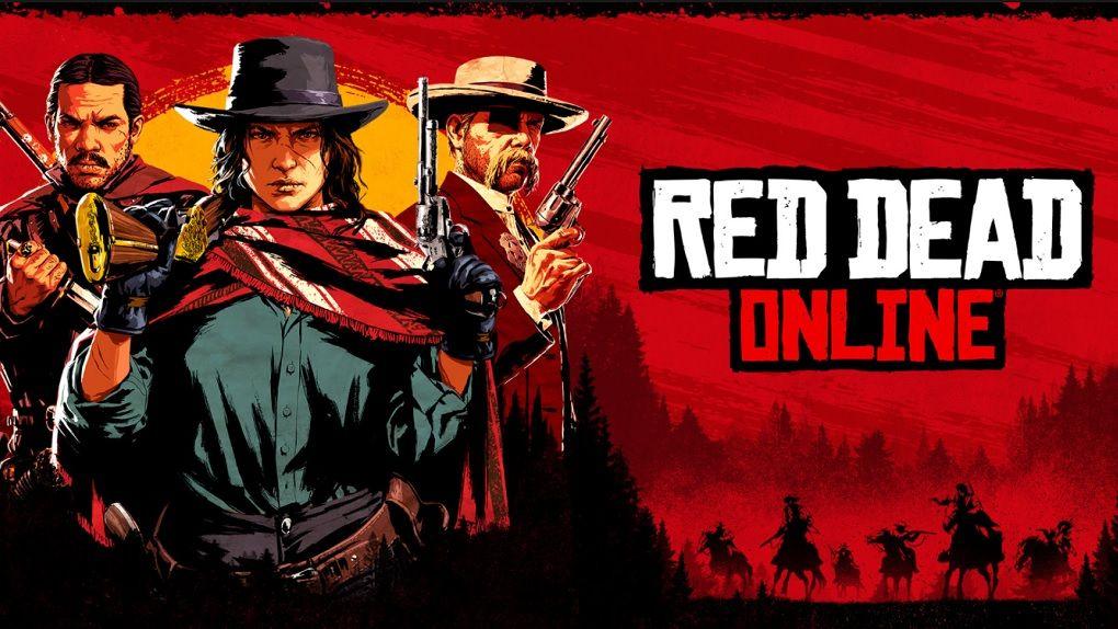Red Dead Online släpps som eget spel