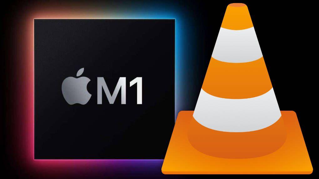 VLC får stöd för Apples nya M1-Macar