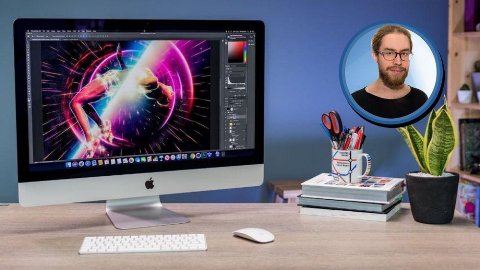 Apple, varför ge oss sd-läsare men inget Face ID i Macen?