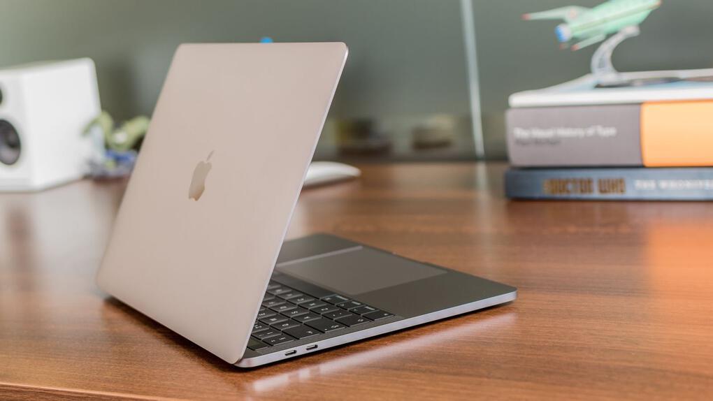 Nytt utbytesprogram för Macbook Pro-batterier som vägrar ladda