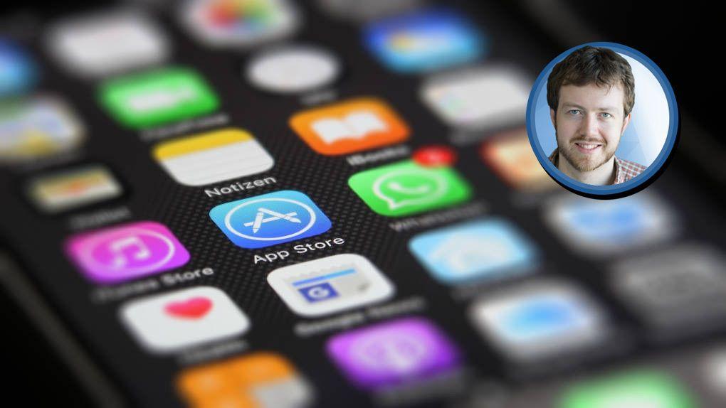 Avslöjanden om App Store blottar Apples bluffande