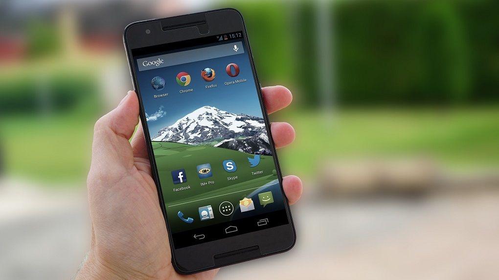 Säkerhetsbrist i Android-app som laddats ner en miljard gånger