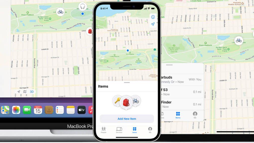 Apple öppnar Hitta för andra tillverkare – flera redan med