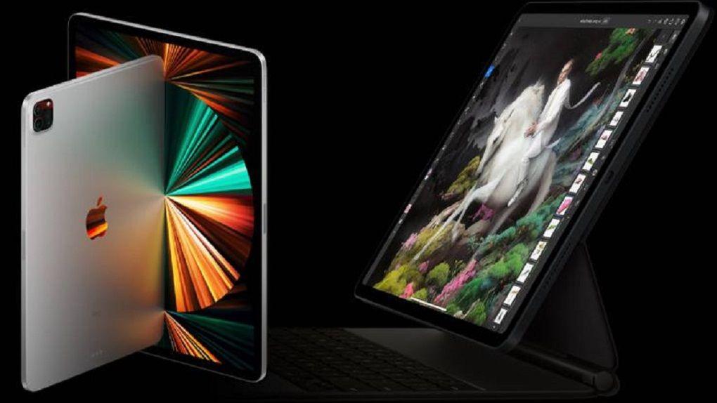 Reparation av nya M1-Ipad Pro kostar 699 dollar utan Applecare Plus
