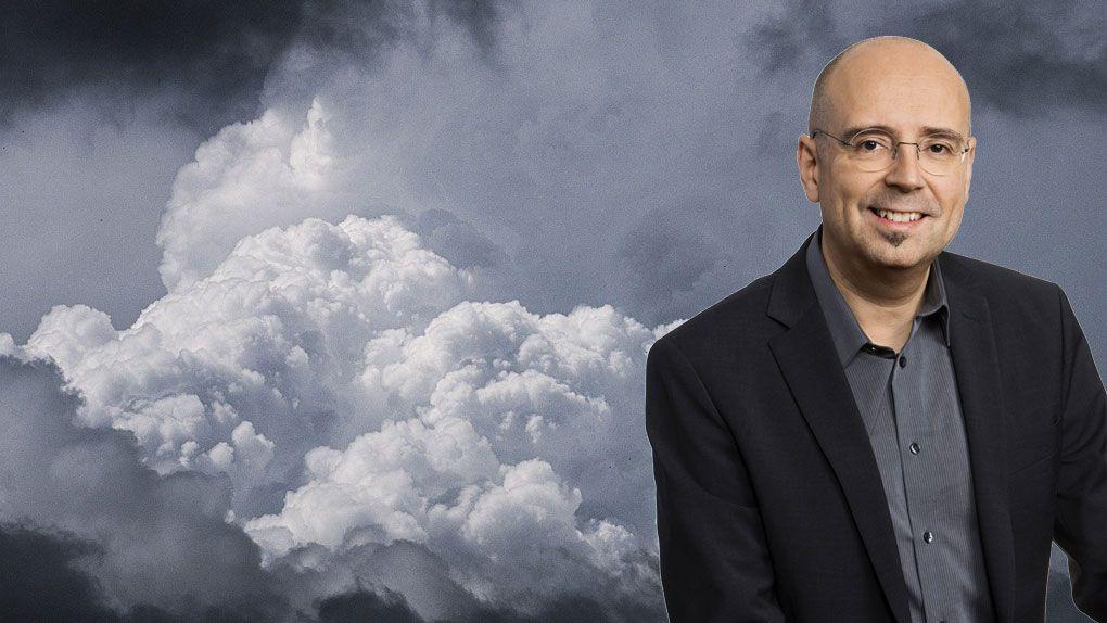 Microsoft svar på molnoron: Lovar att lagra alla data inom EU