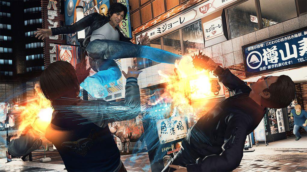 Yakuza-spinoffen Judgment får uppföljare i höst