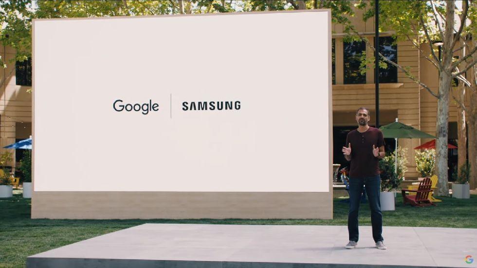 Samsung ger inte upp Tizen på tv-apparater – trots Android-rykten