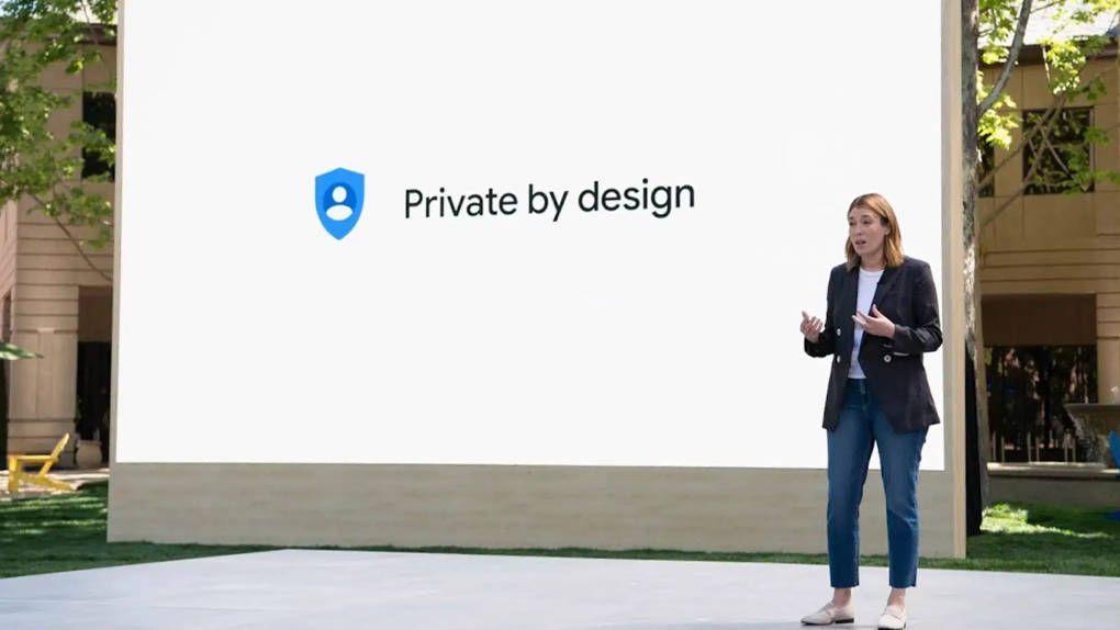 Android-användarna kommer få välja att slippa spårning