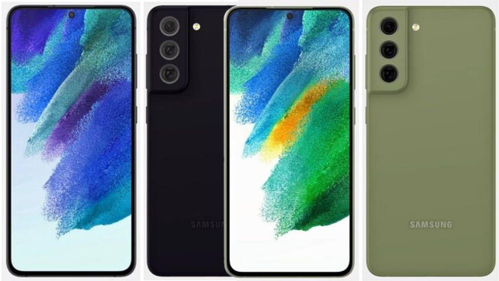 Dessa varianter kommer Samsung Galaxy S21 FE i!
