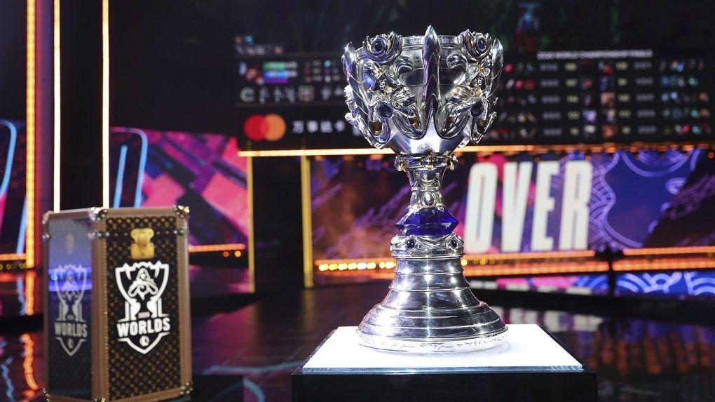 Ligastarten är här - vilka tar sig till League of Legends-VM?