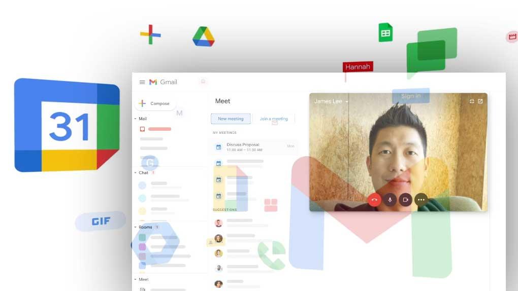 Google öppnar produktivitetsportföljen Workspace för alla