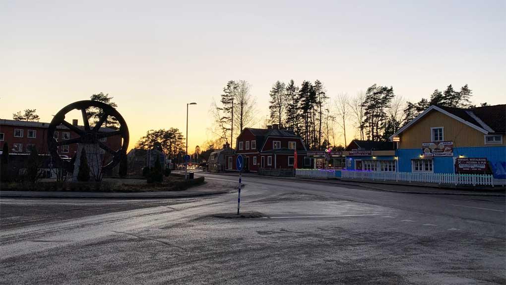 Klart idag – Google får bygga datacenter i Dalarna