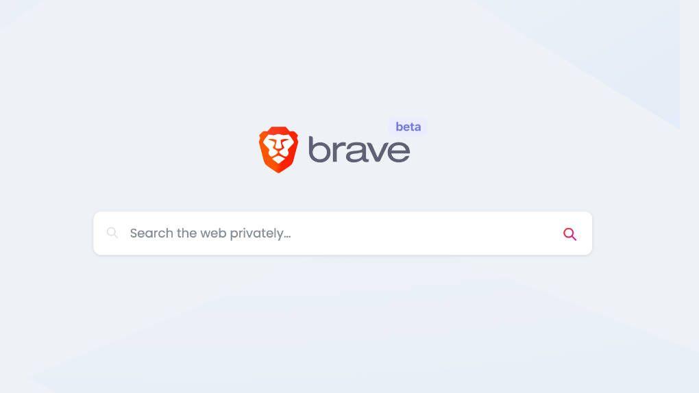 Brave släpper betaversion av integritetssäkrad sökmotor