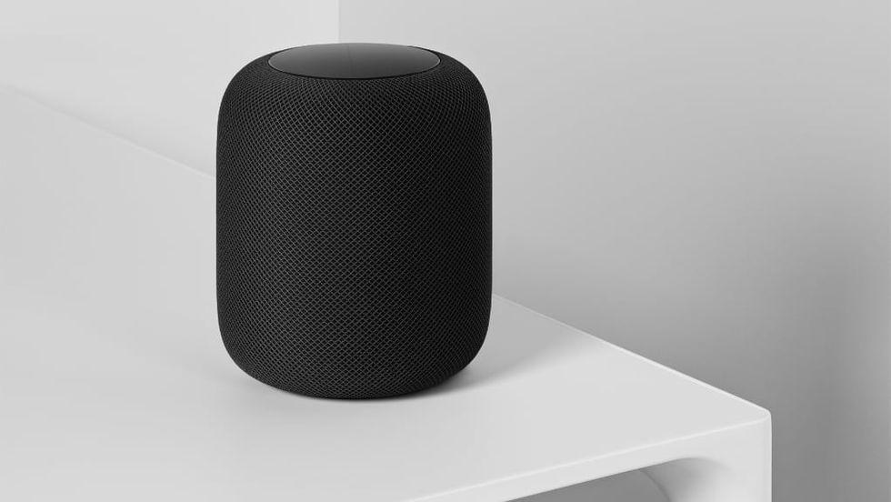Homepod-beta får högtalaren att överhettas