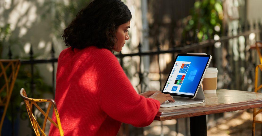 Windows 365: Snart kan du köra Windows i webbläsaren
