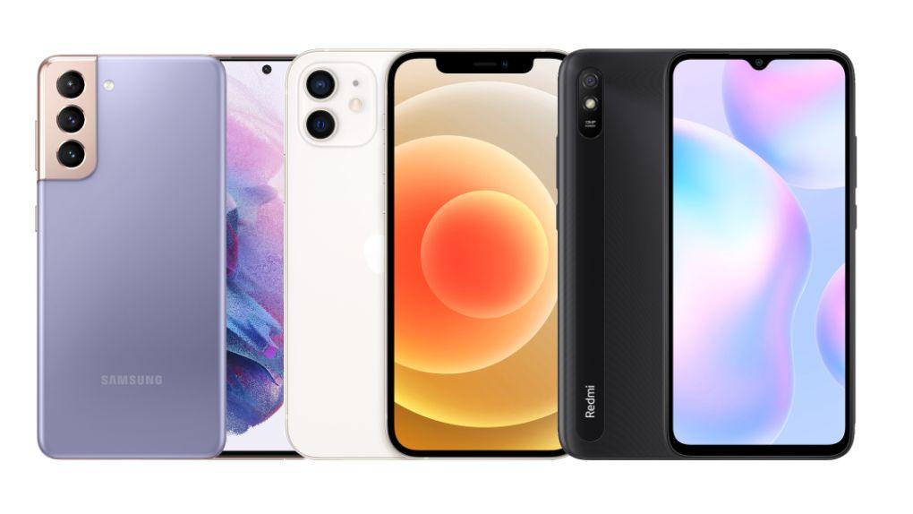 Xiaomi säljer nu fler telefoner än Apple