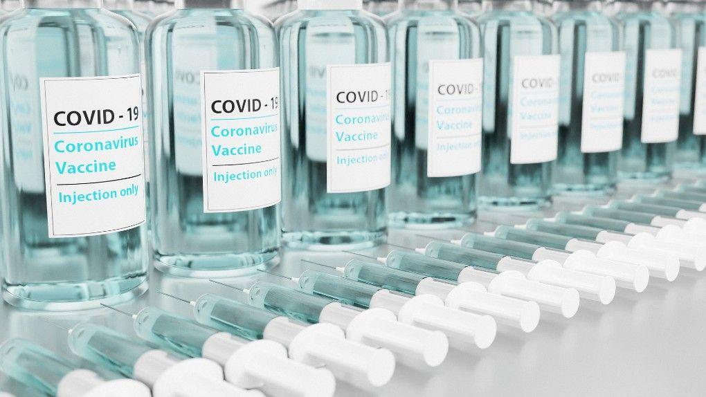 USA:s it-jättar bromsar återgång till kontoren – kräver vaccination