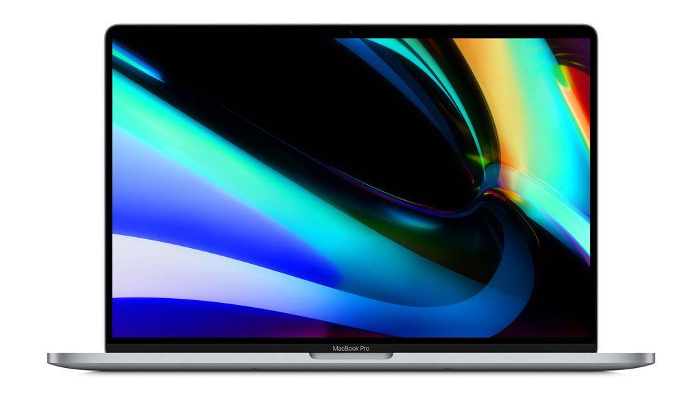 Apple Macbook Pro 16 tum: Dags att vänta in en uppgradering