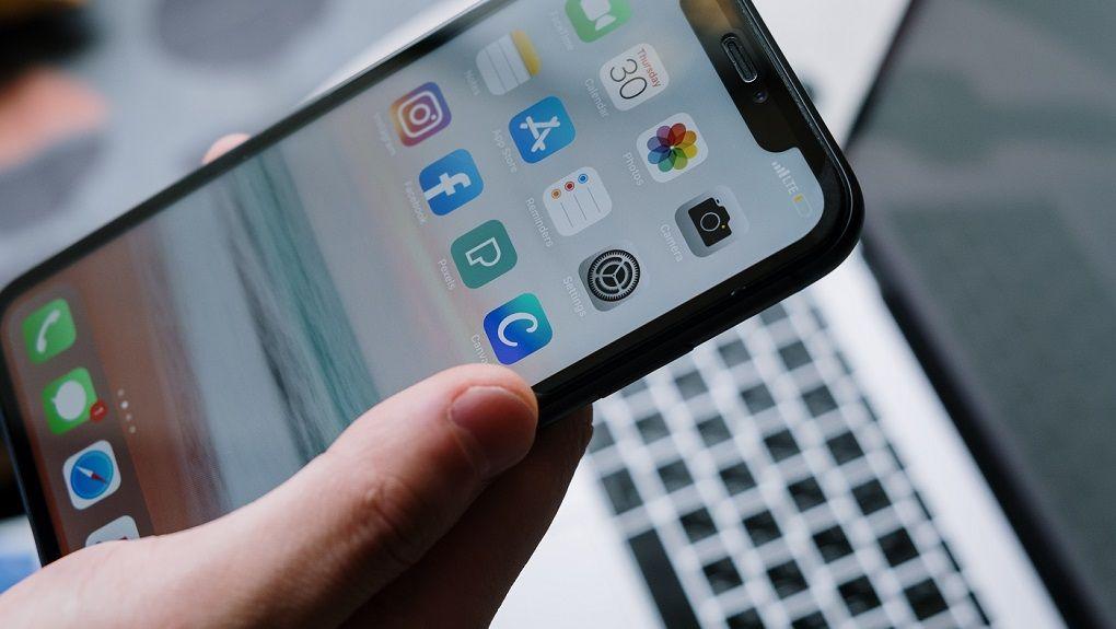 Tipsen som gör dig till ett Iphone-proffs