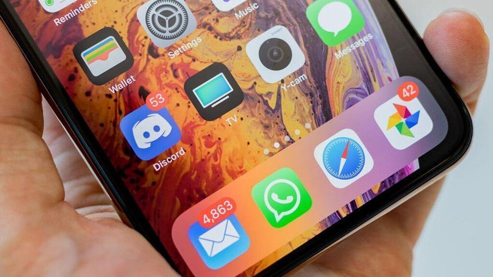 Uppgifter: Även Apple-anställda uttrycker oro kring barnskyddet