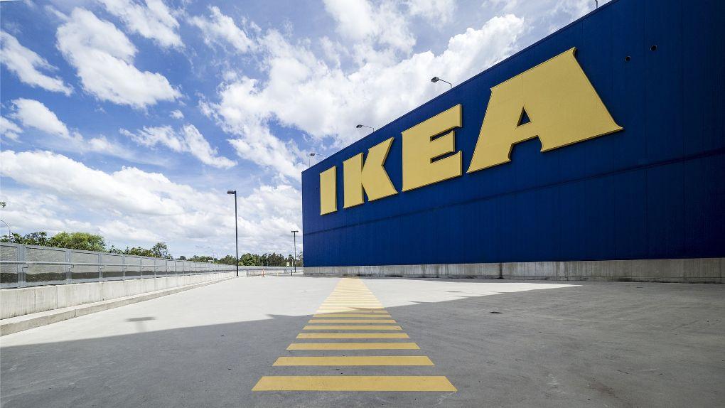 Ikea ska sälja grön el genom ny prenumerationstjänst – Strömma