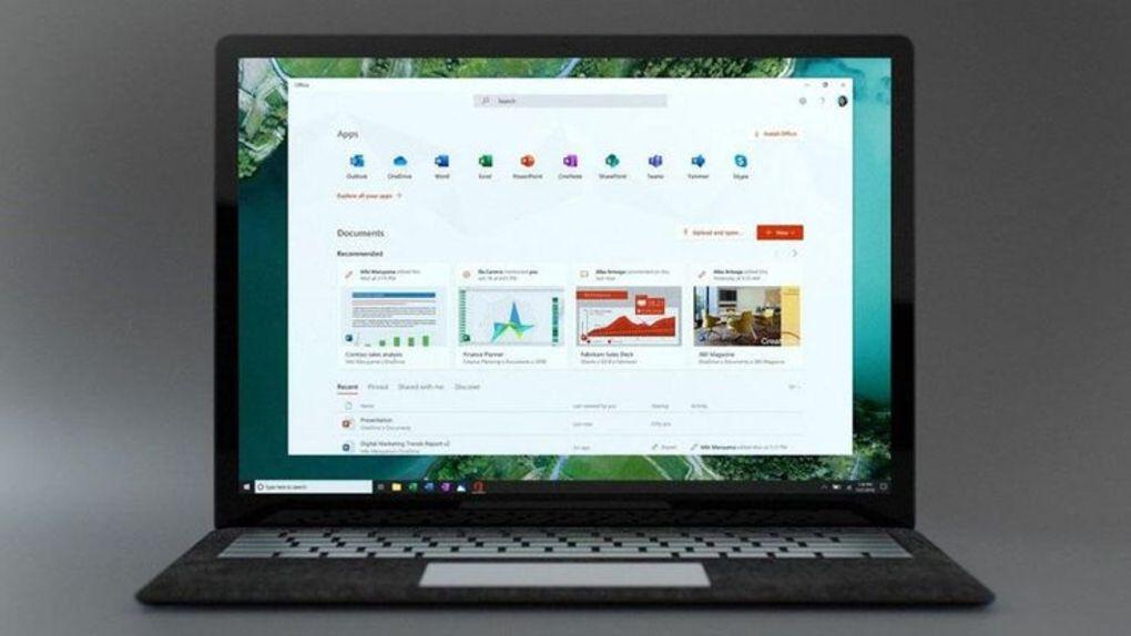 Microsoft tar död på Office-appar för Chrome OS