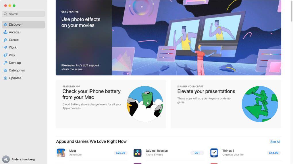 Nya siffror: Utvecklare överger Mac App Store