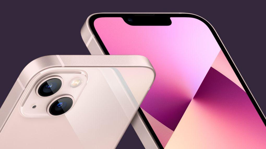 Nu går det att förbeställa Iphone 13 i Sverige