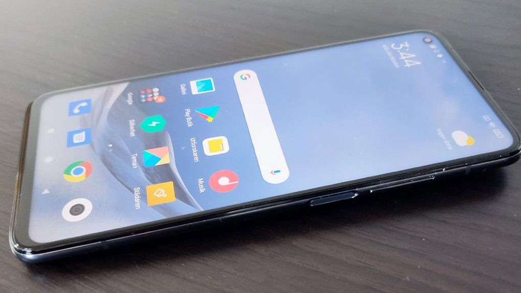 Litauiska myndigheter har upptäckt censurverktyg i Xiaomis mobiler