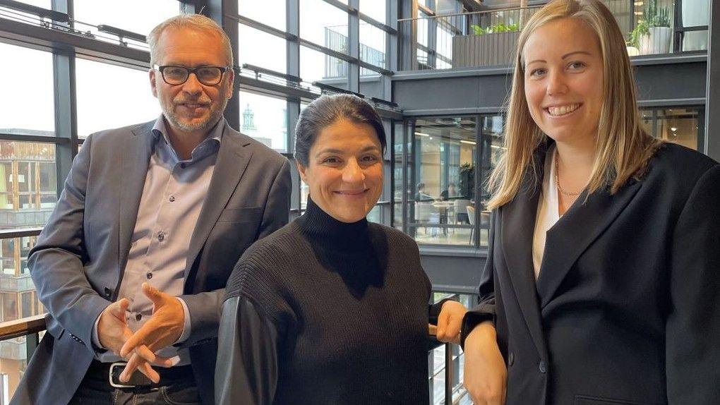Klart med årets partnerpriser – här är Microsofts svenska favoriter