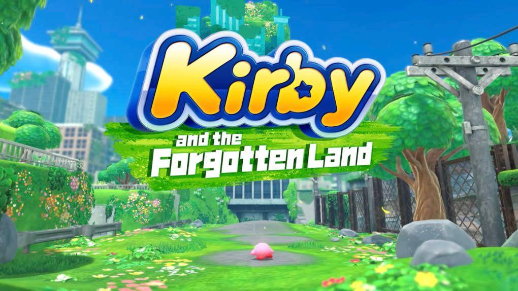 Nya Kirby-spelet officiellt – släpps nästa år