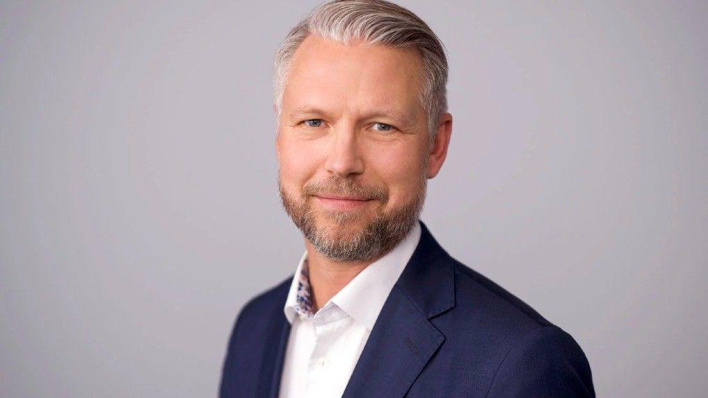 Nu stuvar Tietoevry om igen – han blir ny Sverigechef