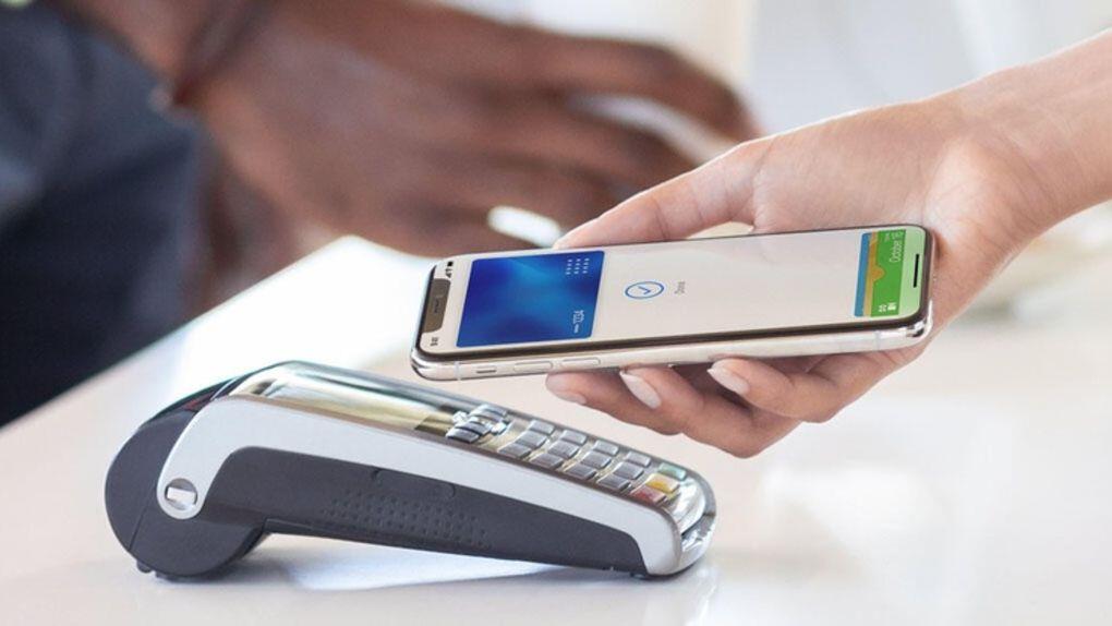 Nu fungerar Apple Pays expressläge i Skånetrafiken