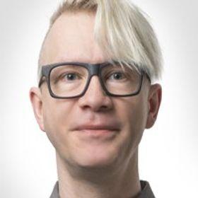 Johan Wikberg
