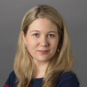 Susanne Hammarberg